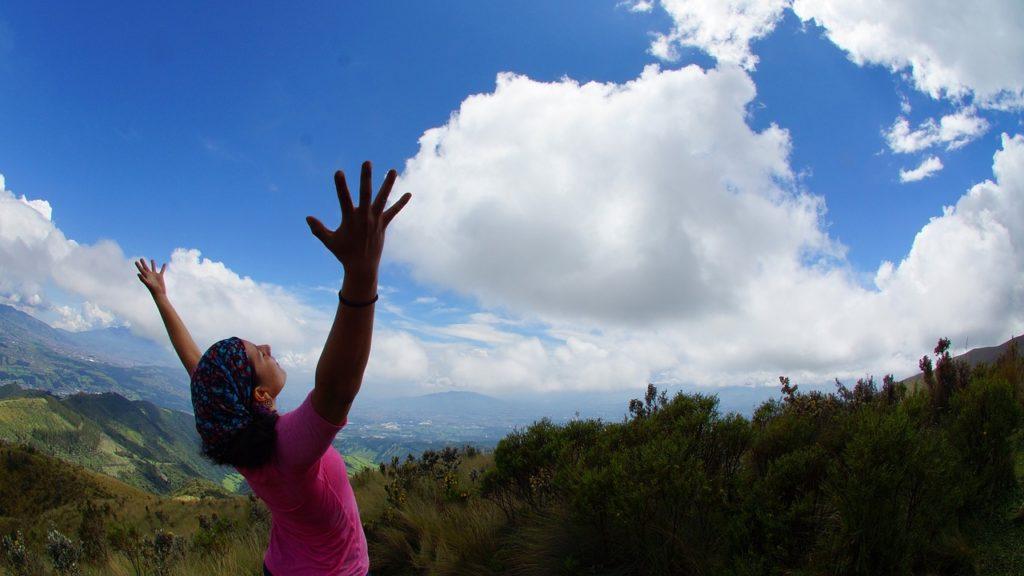 christian meditation and yoga retreat