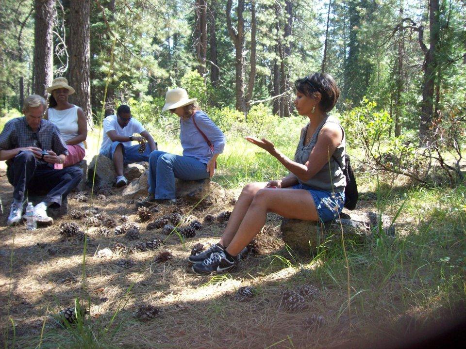 christian meditation retreat