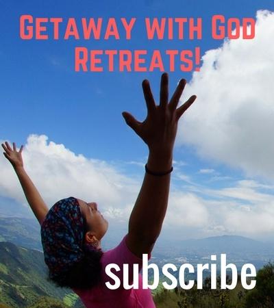 Getaway with God Retreats