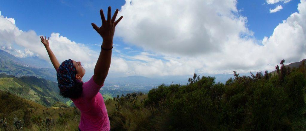 christian meditation and yoga healing retreats