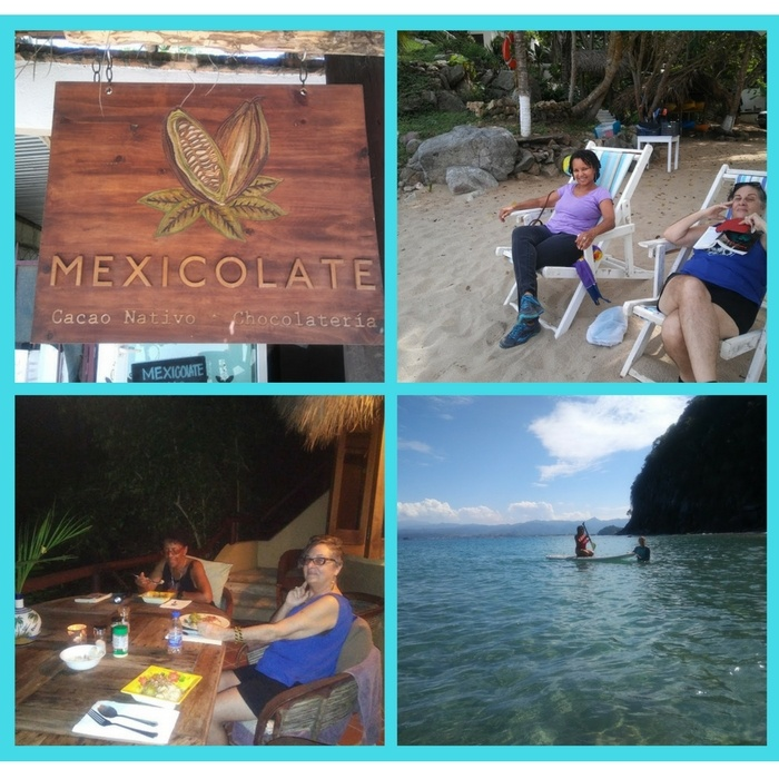 Christian yoga retreat mexico
