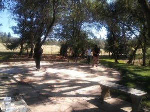 christian womens retreat california
