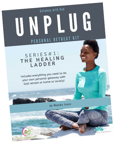 unplug personal retreat