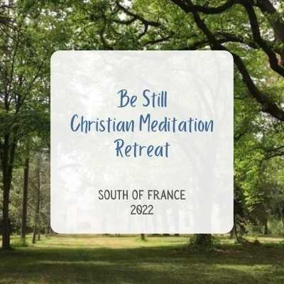 france christian meditation and yoga retreat