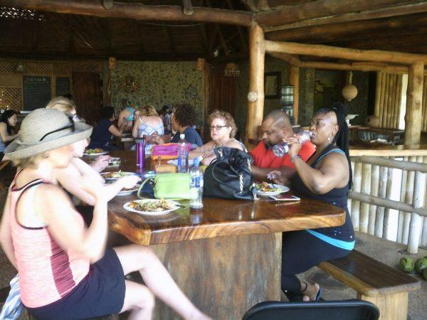 christian healing retreat