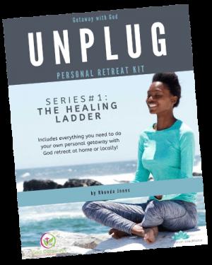 unplug christian retreat